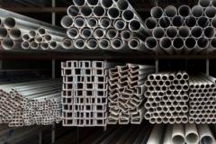 מדפי ברזל