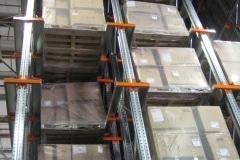 אחסון למפעלים drive in
