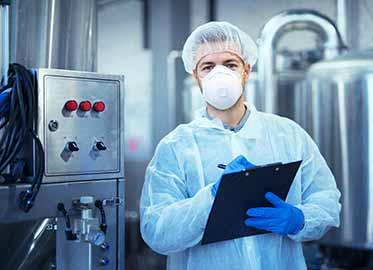 מחסנים ומערכות מידוף עבור תרופות